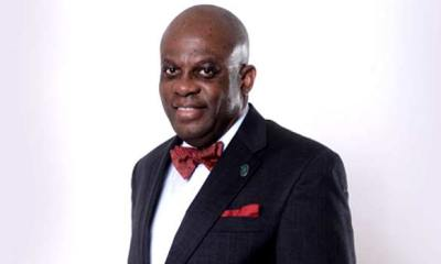 JUST IN: EFCC arraigns NBA President, Usoro, over alleged N1.4bn fraud