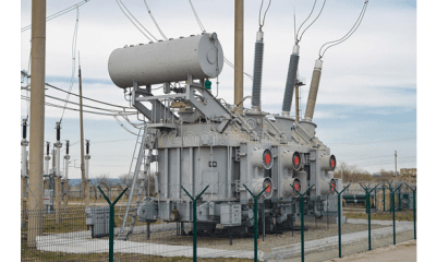 Power supply:  Options before FG