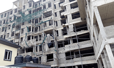 Construction: How to avoid wastes, by experts