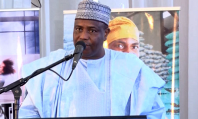 We'll end Buhari's rule by proxy in 2019 – Tambuwal