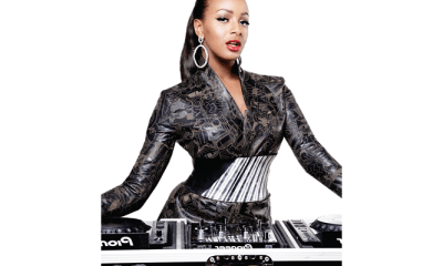 I've dated men from every race apart from Asia –DJ Cuppy