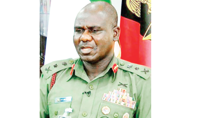 Nigerian Army wants Amnesty International offices in Nigeria closed