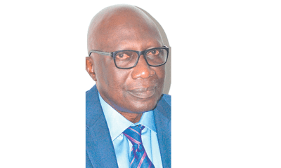 Money, major cause of friction between NHIS regulator, health managers – Sanda