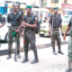 Police cordon off Anambra Assembly complex