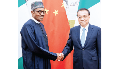 FOCAC: Expanding China-Africa's devt beyond boundaries
