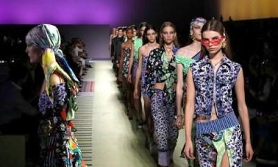 Michael Kors buys Versace for $2bn