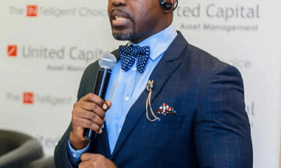 Issues: CBN may be shooting itself in the foot with MTN witch hunt – Tunji Andrews