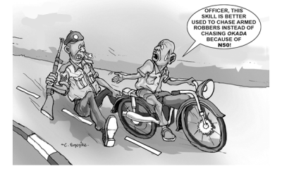 Buhari and the Rule of Law