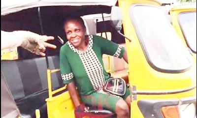 'Bad economy drove us into transport business'