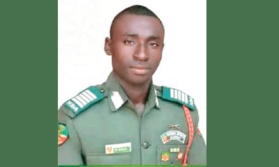 Detimbir Chia: Fulfilling his dream