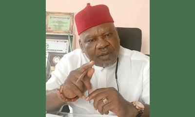 S'East shouldn't blame Buhari for its underdevelopment – Ezugwu