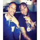 Davido pays tribute to late Tagbo Umeike one year after