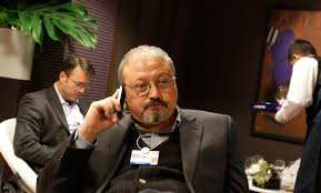 Turkish media releases chilling account from Khashoggi 'murder tapes'