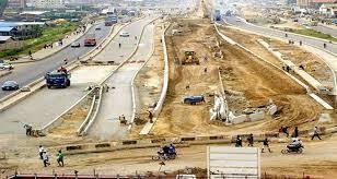 Lagos-Badagry road