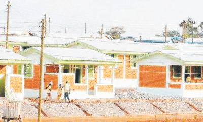 Expert tasks govt, others on large-scale rental housing