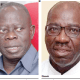 Edo Crisis: Obaseki, planning to dump APC, says Oshiomhole