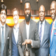 RadissonBlu Anchorage Hotel Lagos partners Remy Martin