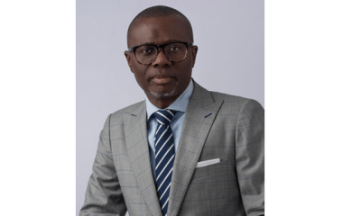 Sanwo-Olu courts Christian leaders ahead of 2019 elections