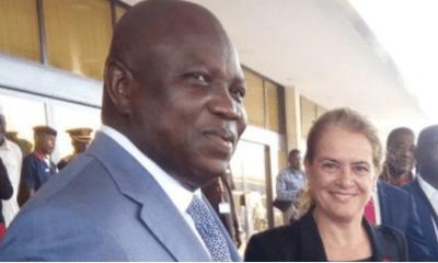 Canadian Governor-General inaugurates Lagos Biobank