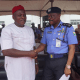 Police IG Unveils 2019 Edition of IVM Granite