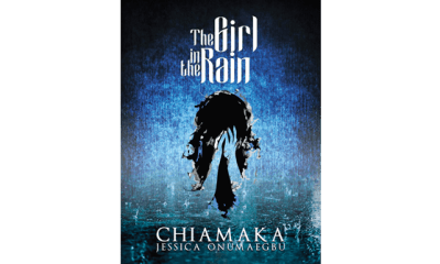 A Girl in the Rain for launch in December