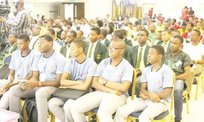 U.S. Consulate, RoboRave train 303 teachers, 187 students in robotics