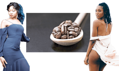Benefits of coffee for your skin