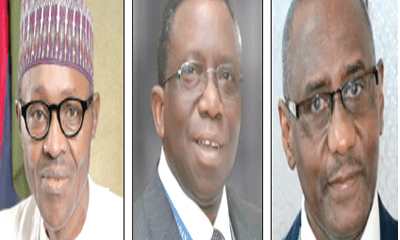 Brouhaha over Board's power to suspend NHIS Executive Secretary