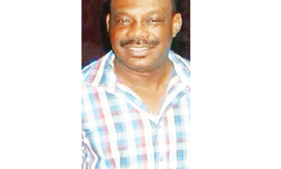 Don Jazzy praises father for bagging university degree in old age