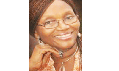 We should be careful how we treat our housekeepers – Effah-Chukwuma