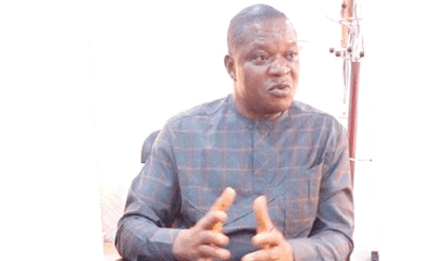 Why Umahi is succeeding despite meager allocation – Nweze