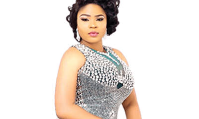 Eniola Ajao returns with new epic, Yeye Alara