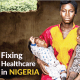 Need for re-organization of Nigeria's healthcare system