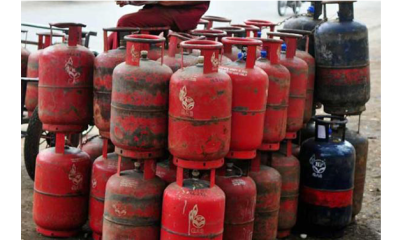 Why hike in cooking gas price may persist – Marketers