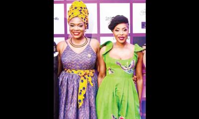 Kemi Adetiba overtakes Mo Abudu as 'King of Boys' makes Nigeria Box office history