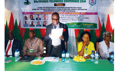 UNN, experts unite on 'Safety Code' for students on fieldtrips