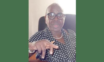 Three female presidential candidates shameful – Anifowose