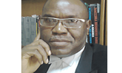 Ogunade: Nigeria's insecurity  is politically motivated