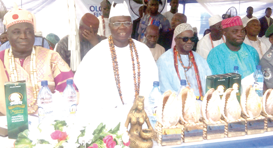 Olokun Festival: When Badagry came alive