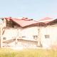 Benue varsity building collapses