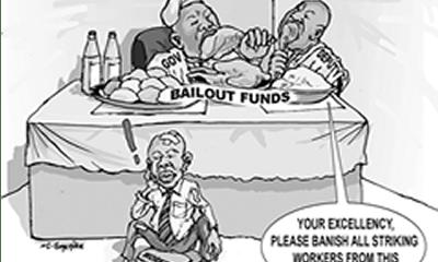 Kanu's renewed call for election boycott