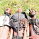 Police kill three robbers in shootout