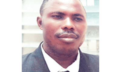 Kidnappers murder Rufus Giwa Poly official