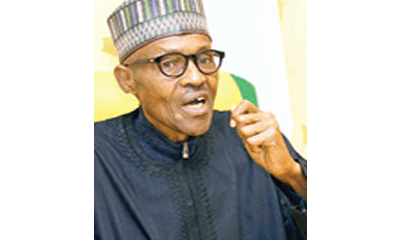 Fulani group urges Buhari to listen to Obasanjo