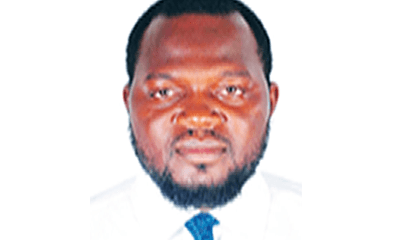 Plateau gets DG for information agency
