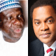Court sacks Donald Duke, declares Jerry Gana SDP presidential candidate