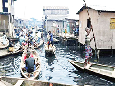 ILAJE/IJAW PEOPLE: We detest life jackets, yet we don't die in boat mishaps
