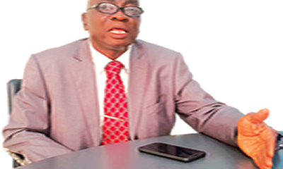 Oladapo: 90% of SMEs don't know about business plan