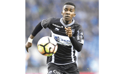 Bayern pull out of Onyekuru loan deal