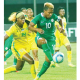 Women World Cup: NFF meets with UEFA over friendlies for Falcons